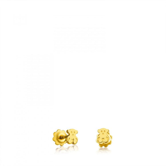 Tous Gold Baby TOUS Earrings 511003000