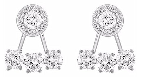 Swarovski Attract Earring 5142735