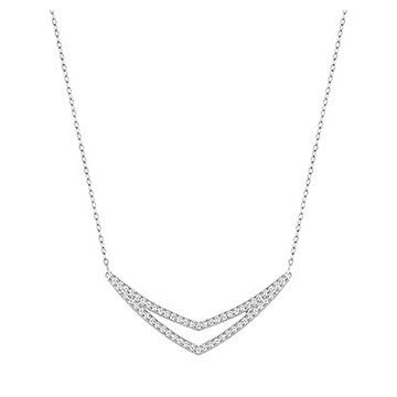 Swarovski Alpha Necklace 5197483