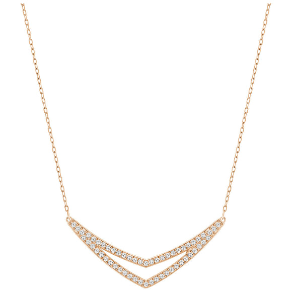 Swarovski Alpha Necklace 5210287