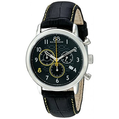 88 RUE DU RHONE MEN'S WATCH 87WA140028