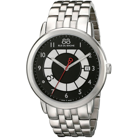 88 RUE DU RHONE MEN'S WATCH 87WA140030