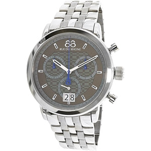 88 RUE DU RHONE MEN'S WATCH 87WA140031