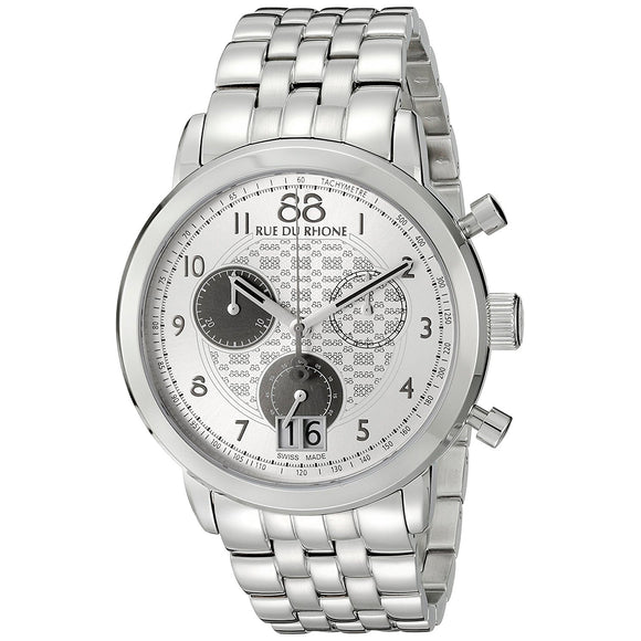 88 RUE DU RHONE MEN'S WATCH 87WA140032