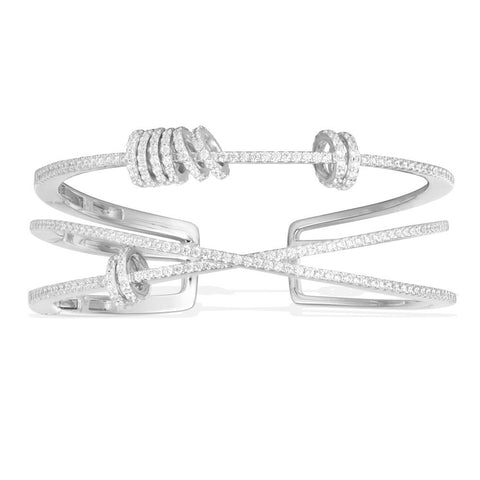apm Piercing bangle AB3308OX