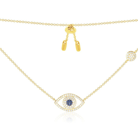 APM ETE Necklace AC3437OXY