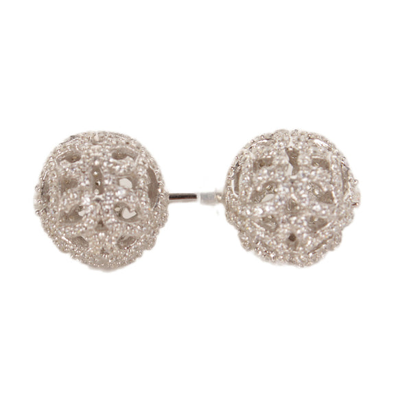 APM Ensorcelee Single Earring AE8694OX