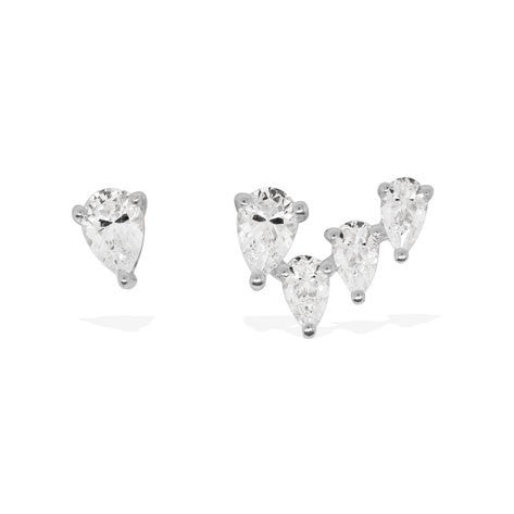 APM LUMIERE EARRING AE9447OX