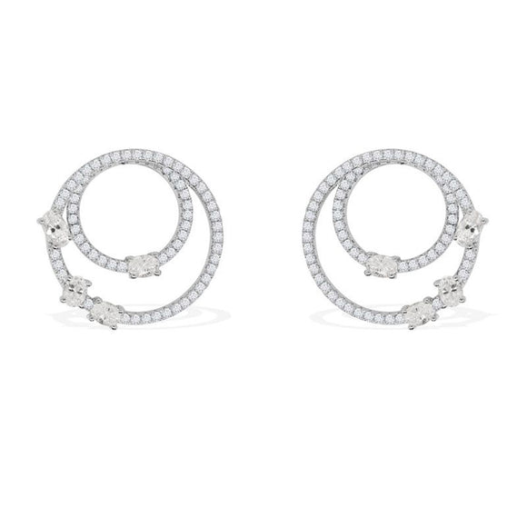 APM Eclate Earring AE9455OX