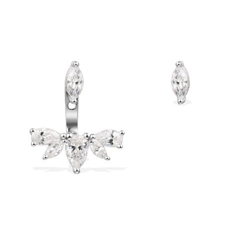 APM LUMIERE EARRING AE9550OX