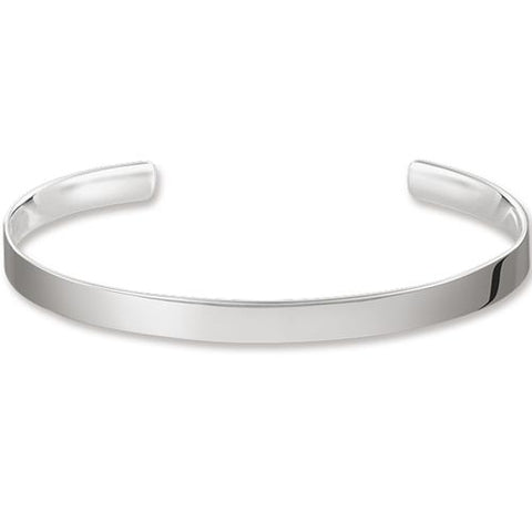 Thomas Sabo Bangle Love Cuff Silver AR087-001-12