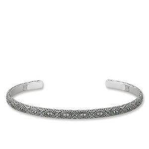 "Thomas Sabo Bangle ""Ethno Ornamentation"" AR089-643-14"