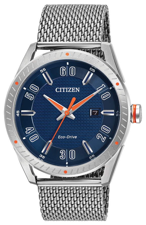 Citizen Men Watch BM6990-55L
