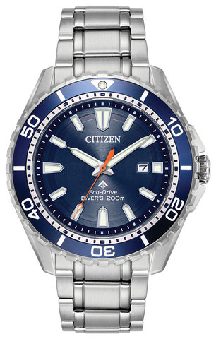 CITIZEN MEN ECO-DRIVE WATCH BN0191-55L