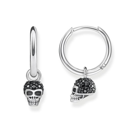 Thomas Sabo Hoop Earrings
