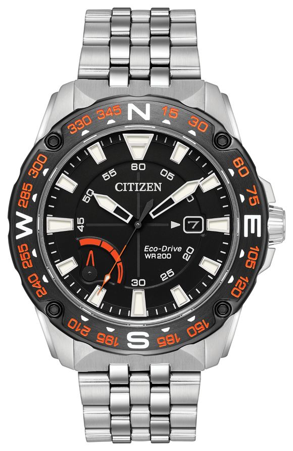 Citizen Watch  SALE CITIZEN PRT AW7048-51E