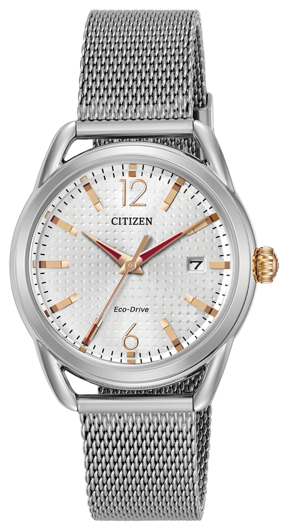 Citizen Men Watch SL FE6081-51A