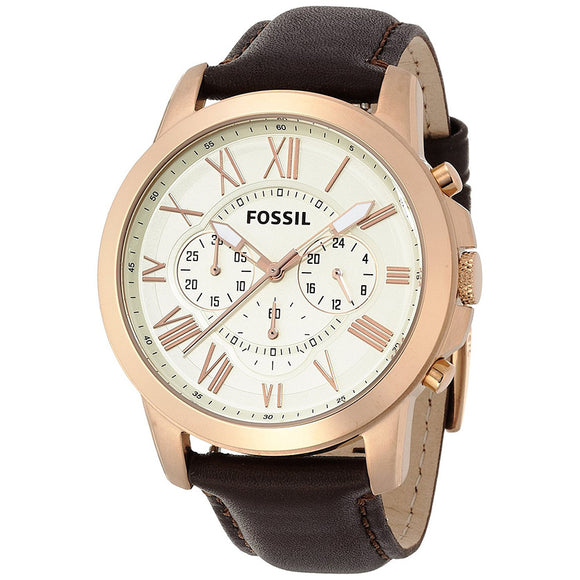 FOSSIL MEN WATCH FS4991