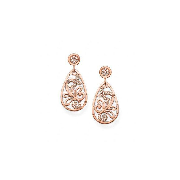 Thomas Sabo Earrings H1797-416-14