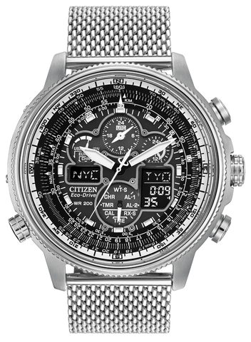 Citizen Men Watch JY8030-83E