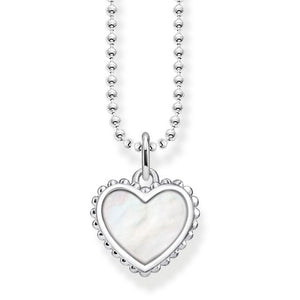 "Thomas Sabo Necklace ""Heart"" KE1760-029-14"
