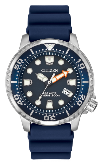 Citizen Watch PROMASTER DIVER BN0151-09L