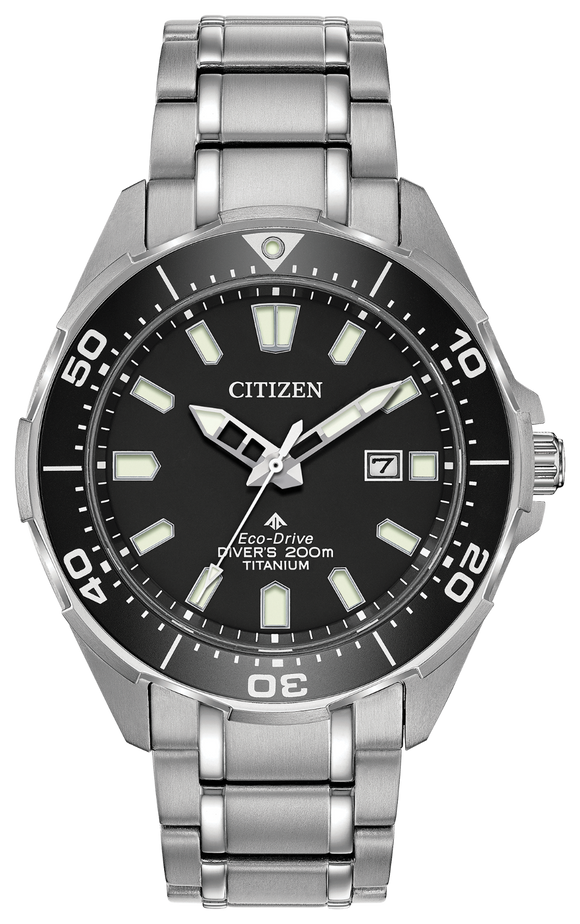 Citizen Men Watch BN0200-56E