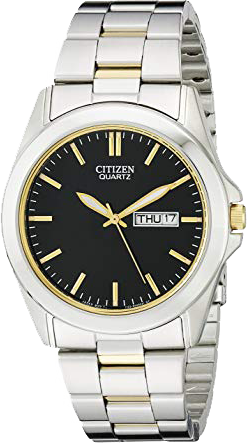 Citizen Men Watch BF0584-56E