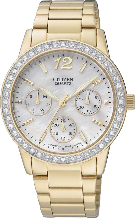Citizen Women Watch ED8092-58D
