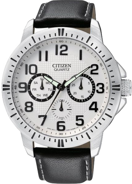Citizen Men Watch AG8310-08A