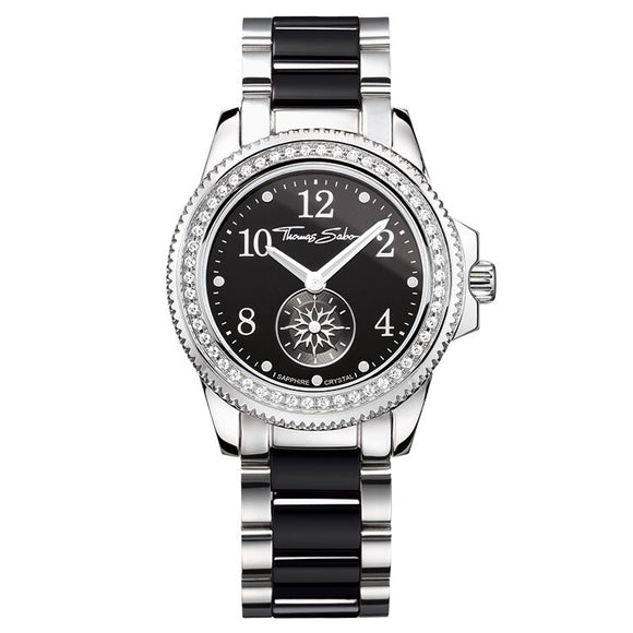 LADIES WATCH WA0169-222-203-33