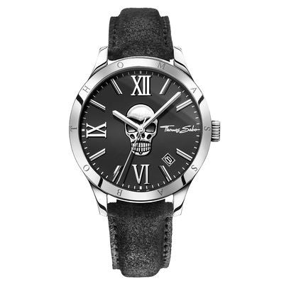 "Thomas Sabo Men's Watch ""REBEL ICON"" WA0210-218-203"