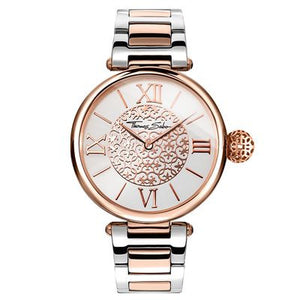 "Thomas Sabo Women's Watch ""Karma"" WA0257-277-201-38mm"