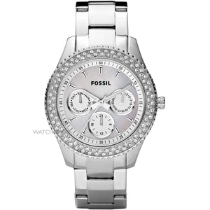 FOSSIL LADY WATCH ES2860