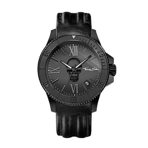 "Thomas Sabo Men's Watch ""REBEL ICON"" WA0278-213-203"