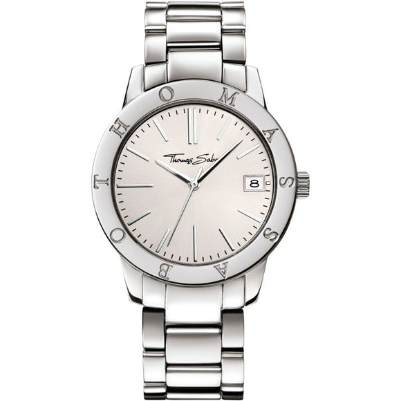 Thomas Sabo Soul Watch WA0133-201-202-40MM