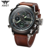 AMST Watch - Millennial Style Group