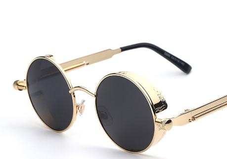 Gothic Style Sunglasses - Millennial Style Group