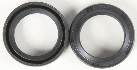K&S FORK OIL SEAL 27x37x7.1  | 16-1004