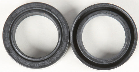K&S FORK OIL SEAL 27x39x10.5  | 16-1005