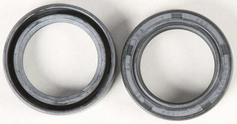 K&S FORK OIL SEAL 30x42x10.5  | 16-1007
