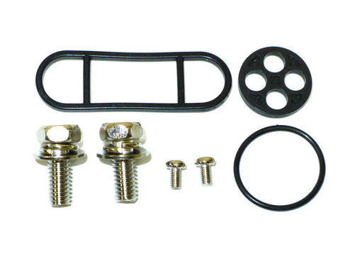 K&S Fuel Petcock Repair Kit KA KLF110/220/250/300  | 55-2002