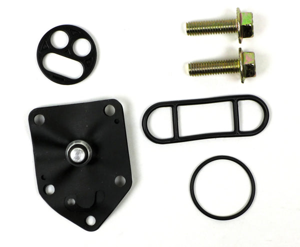 K&S Fuel Petcock Repair Kit YA XJ-600 SECA II  | 55-4004