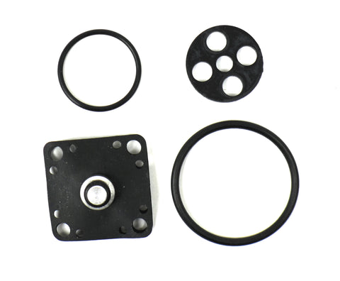 K&S Fuel Petcock Repair Kit KA/YA KZ440/550/650/750  | 55-4002