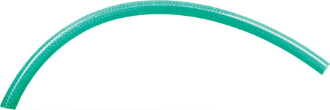 "Helix Racing 3/8"" X 25FT. HIGH PRESSURE TUBING, GREEN 