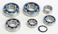 Hot Rods Transmission Bearing Kit Kawasaki KX100 1995-1997, KX80 89-97  - TBK0036
