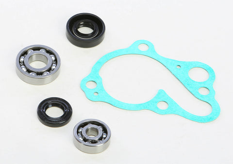 Hot Rods Water Pump Rebuild Kit Honda CR80R CR85R 1990-2007  - WPK0008