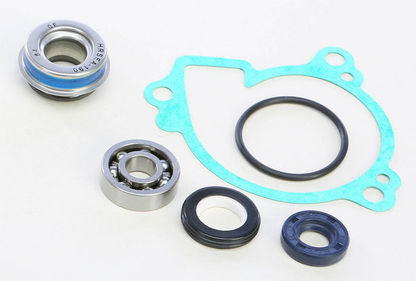 Hot Rods Water Pump Rebuild Kit  Yamaha GRIZZLY 700  2007 - 2015  - WPK0025