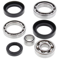 All Balls Differential Bearing & Seal Kit - REAR | 25-2007