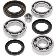All Balls Differential Bearing & Seal Kit - REAR | 25-2008